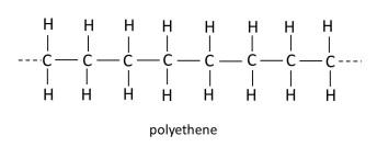 polyethene